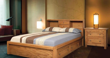 Picture for category Beds and Bedroom Sets