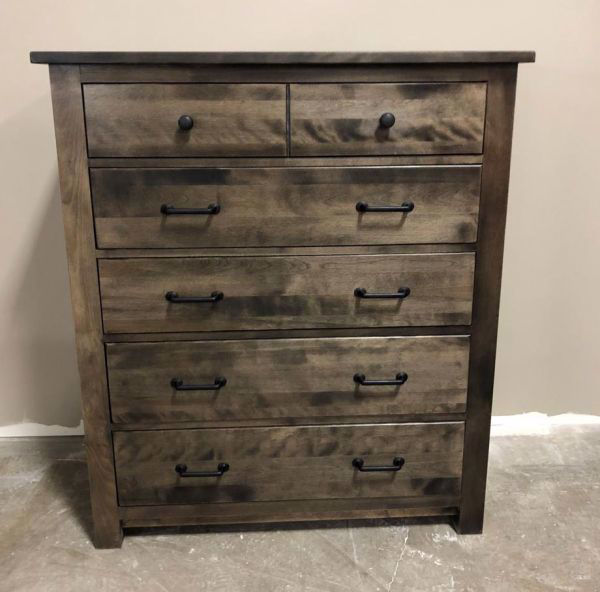 Bench Built Chest By Colorado Casual