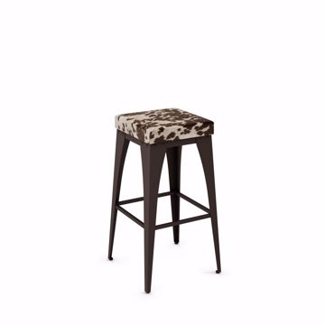 Picture of Upright Counter Stool