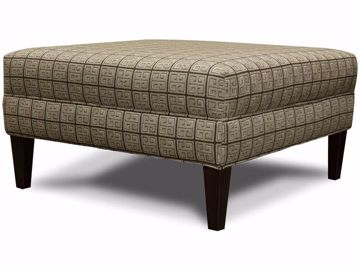 Picture of Kipling Cocktail Ottoman