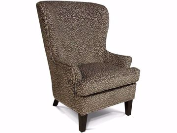 Picture of Saylor Chair with Nails