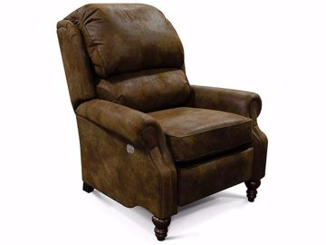 Picture of Frances Pushback Recliner