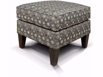 Picture of Collegedale Ottoman