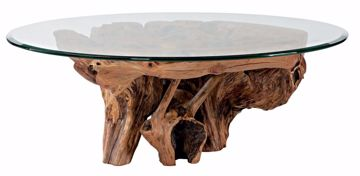 Picture of Root Ball Cocktail Table