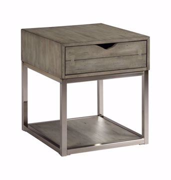 Picture of Lakeland Recktangular Drawer End Table