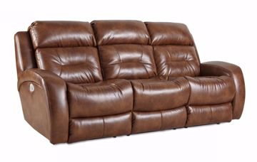 Picture of Showcase Double Reclining Loveseat