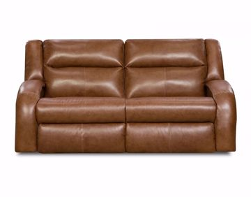 Picture of Maverick Double Reclining Sofa