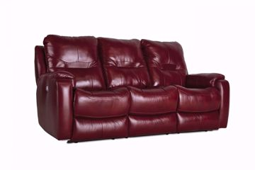Picture of Royal Flush Power Reclining Loveseat