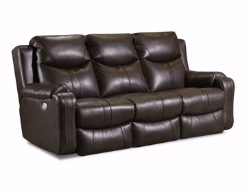 Picture of Marvel Double Reclining Sofa