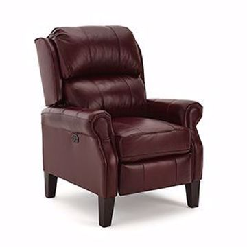 Picture of Joanna High-Leg Recliner