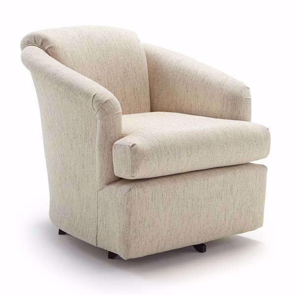 Picture of Cass Swivel Glider