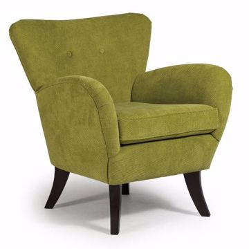 Picture of Elnora Chair Ebony