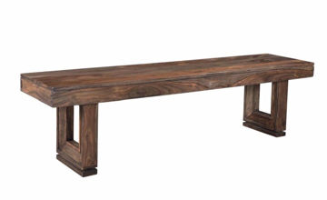 Picture of Brownstone Sheesham Dining Bench