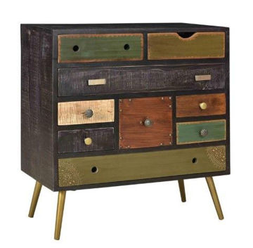 Picture of Midnight Multicolor Chest