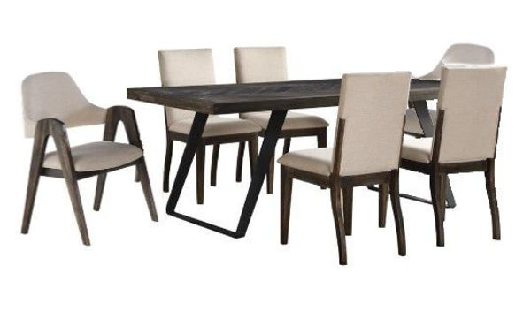 Picture of Aspen Court Dining Set