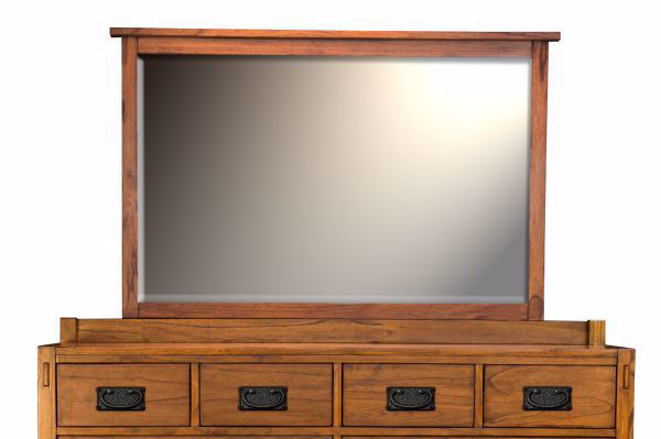 Picture of Mission Hill Dresser Mirror