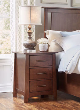 Picture of Sodo Nightstand