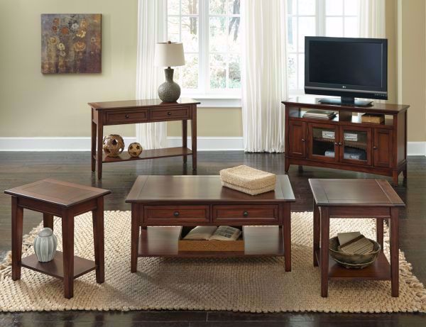 Picture of Westlake Sofa Table