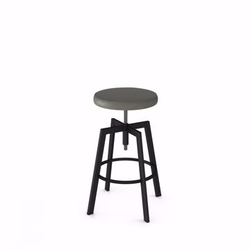 Picture of Architect Backless Screw Stool