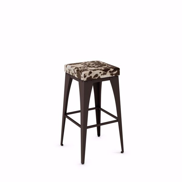 Picture of Upright Bar Stool