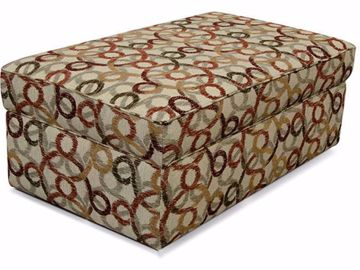 Picture of Malibu Storage Ottoman