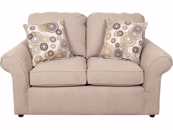 Picture of Malibu Loveseat