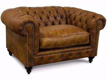 Picture of Lucy Leather Chair