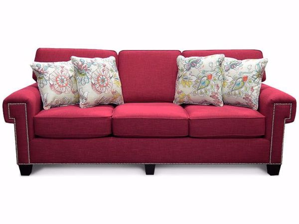 Picture of Yonts Sofa with Nails