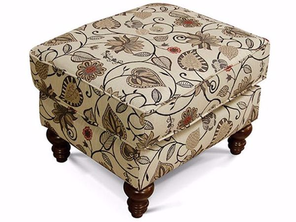Picture of Brinson Ottoman