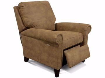 Picture of Price Pushback Recliner