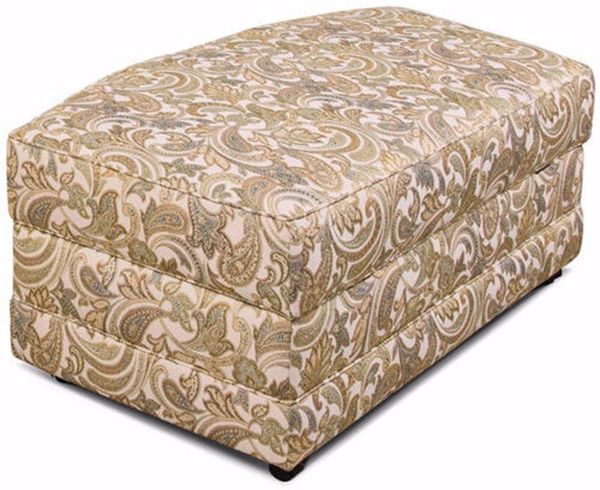 Picture of Brantley Storage Ottoman