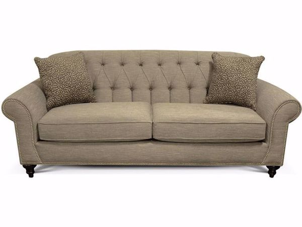 Picture of Stacy Sofa with Nails