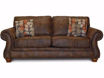Picture of Jeramie Sofa with Nails
