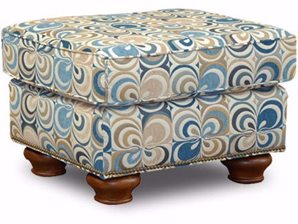 Picture of Jeramie Ottoman