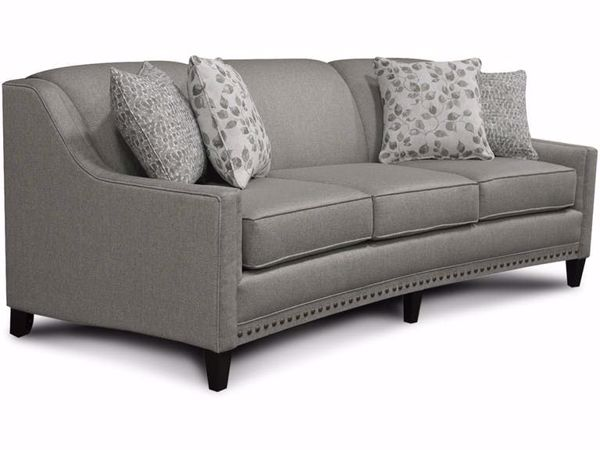 Picture of Meredith Sofa with Nails