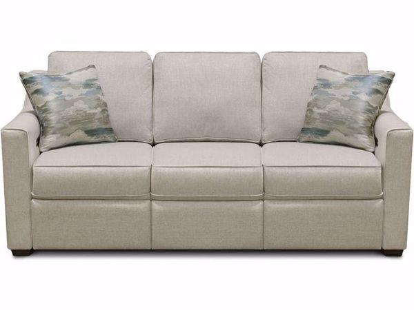 Picture of Harmony Quentin Sofa with Power Ottoman
