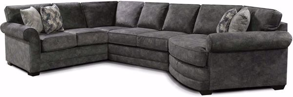 Picture of Brantley Sectional
