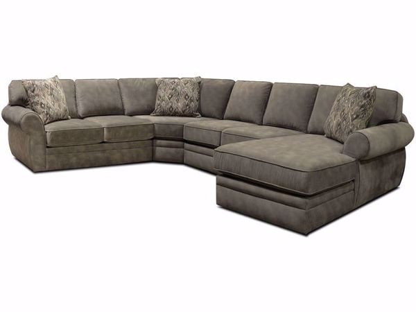 Picture of Dolly Sectional