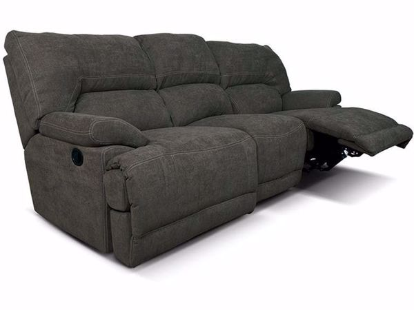 Picture of EZ136 Double Reclining Sofa
