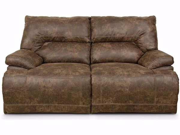 Picture of EZ136 Double Reclining Loveseat