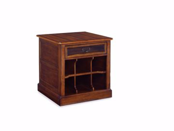 Picture of Mercantile Storage End Table