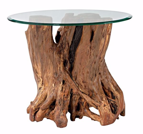 Picture of Root Ball End Table