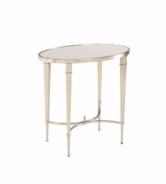 Picture of Mallory Oval End Table