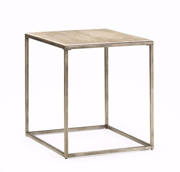 Picture of Modern Basics Rectangular End Table