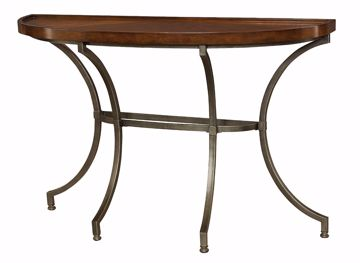 Picture of Barrow Sofa Table