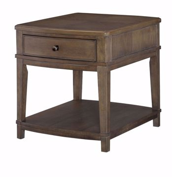 Picture of Park Studio Rectangular End Table