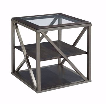 Picture of Jupiter Rectangular End Table