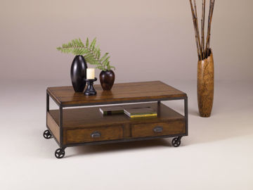 Cocktail Table by Colorado Casual