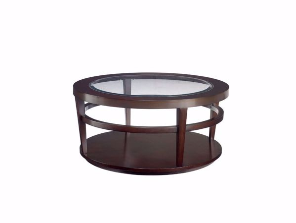 Picture of Urbana Round Cocktail Table