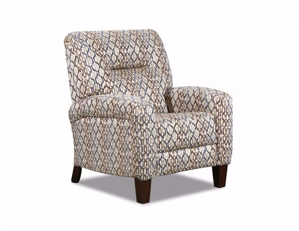 Picture of Soho High Leg Recliner